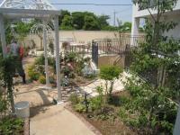 ガーデン施工例